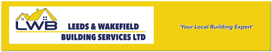 Leeds and Wakefield Builders