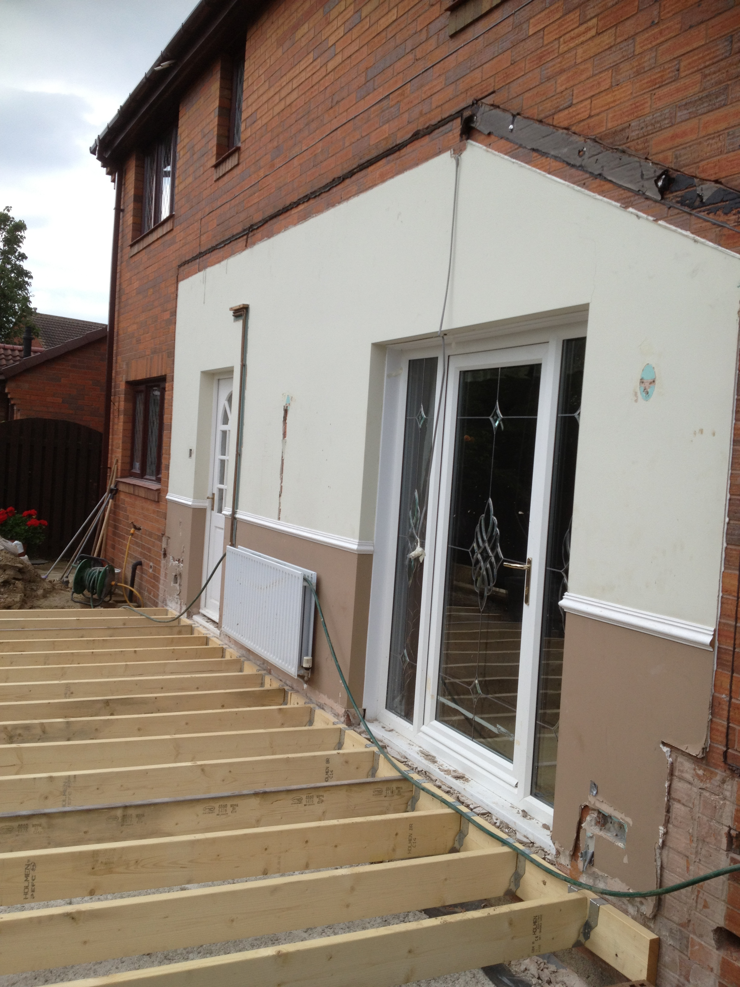 House Extensions Photo Gallery | Leeds & Wakefield Builders