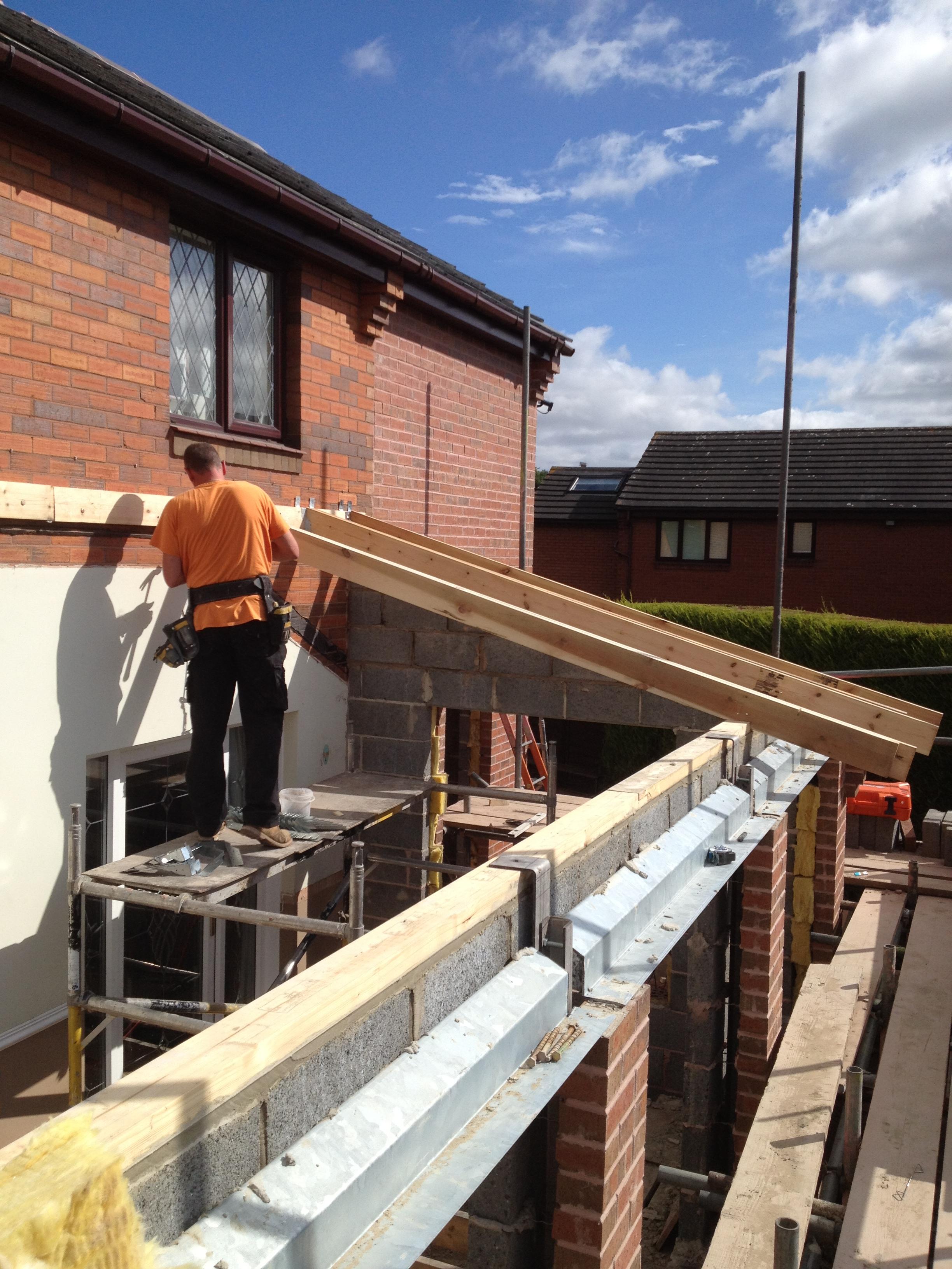 house extensions photo gallery leeds amp wakefield builders