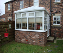 conservatories photo gallery leeds wakefield builders. Black Bedroom Furniture Sets. Home Design Ideas