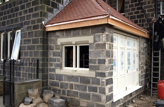 Single Storey Side Kitchen Extension, Pudsey, Leeds - 0004